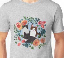Cat Squad Unisex T-Shirt