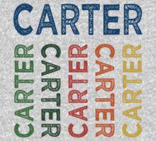 Carter Cute Colorful Kids Tee
