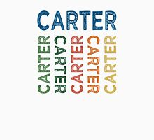 Carter Cute Colorful Unisex T-Shirt