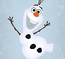 Olaf by nimbusnought