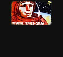 Cosmonaut Unisex T-Shirt