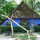 An old Dutch farmhouse by Arie Koene