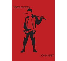 John Photographic Print