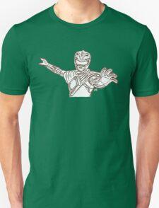 Power Rangers Green Ranger T-Shirt