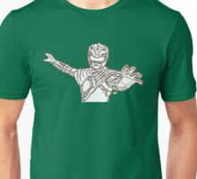 Power Rangers Green Ranger Unisex T-Shirt