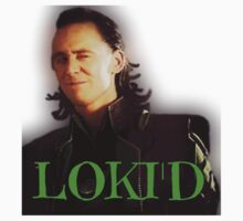 Loki'd by SociallyAwkward