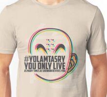 YOLAMTASRY Unisex T-Shirt