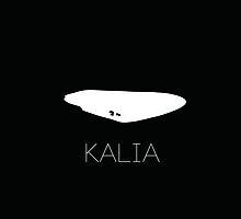 Kalia Orca Eyepatch by One-Drop