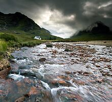 Scotland - Highland Hideaway by Angie Latham