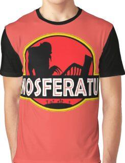 Boogie Man Graphic T-Shirt