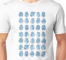Pig family Unisex T-Shirt