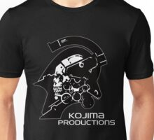 KOJIMA PRODUCTIONS - KNIGHT LOGO INDEPENDENT INDIE NEW Unisex T-Shirt