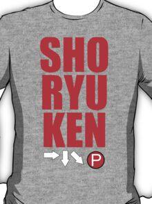 SHORYUKEN T-Shirt