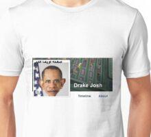 Drake Josh Unisex T-Shirt
