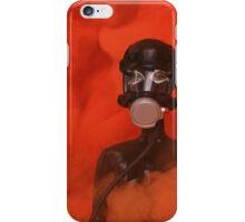 "Bad Bambi Series, #16 ""Breath of Fresh Air""  iPhone Case/Skin"