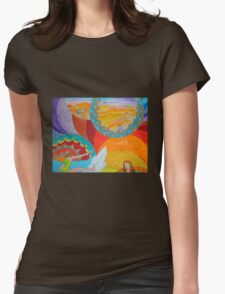 Surf Desert Off road T-shirt T-Shirt