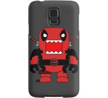 Domo Deadpool Samsung Galaxy Case/Skin