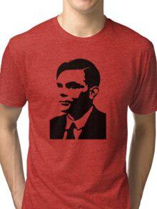 Che Turing Tri-blend T-Shirt