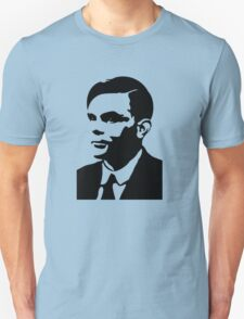 Che Turing Unisex T-Shirt