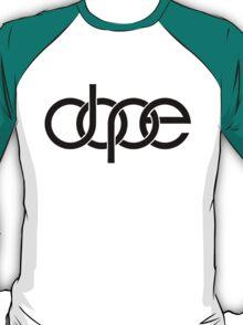 Audi Dope - Black T-Shirt
