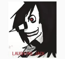 Laughing Jack  by TWDHannah