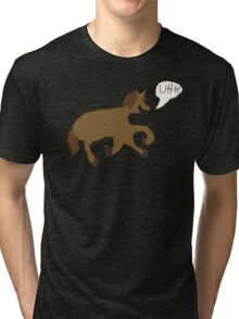 UHH Tri-blend T-Shirt