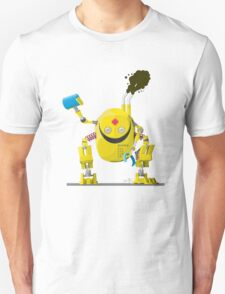 BY34R-D T-Shirt