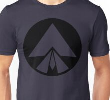Arrow Shockwave Unisex T-Shirt