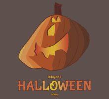 Halloween by dinochild