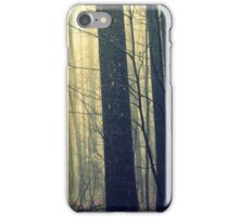 Morning Woods iPhone Case/Skin