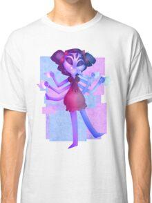 Muffet Undertale Classic T-Shirt