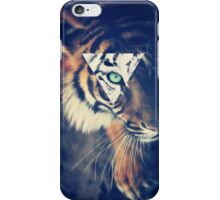 Dope Tiger iPhone Case/Skin