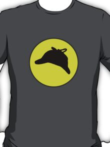 The Sherlock Signal (Big) T-Shirt