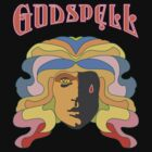 GODSPELL - Vintage Spanish Show & Poster Edition by DarkVotum