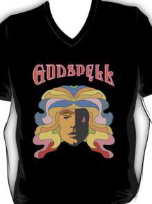 GODSPELL - Vintage Spanish Show & Poster Edition T-Shirt