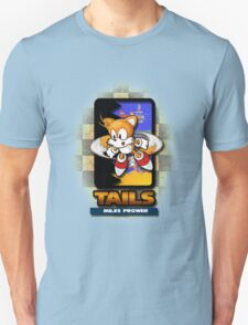 Tails Miles Prower Unisex T-Shirt