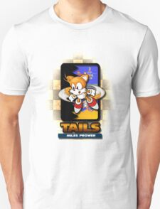 Tails Miles Prower T-Shirt