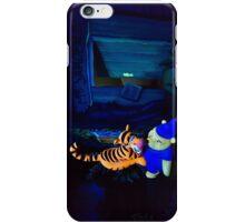 Wake Up Pooh! iPhone Case/Skin