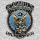 Go Commando! by scott sirag