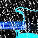 The Art of Rock'n'Roll by Paul Reay