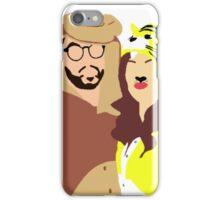 Miarren iPhone Case/Skin