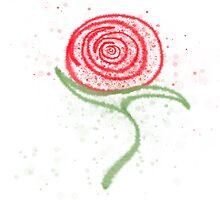 rose by laurenmayweston