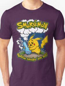 Gotta smoke them all! T-Shirt