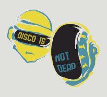 Disco Daft Revival by Eric Hitt
