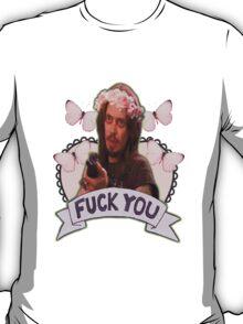 Soft Grunge Buscemi T-Shirt