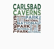 Carlsbad Caverns National Park Unisex T-Shirt