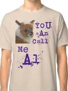 you can call me al Classic T-Shirt