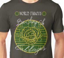 Ba Sing Se Cabbages Unisex T-Shirt