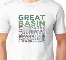 Great Basin National Park Unisex T-Shirt
