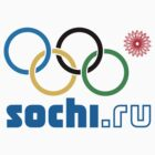 Sochi.ru by bakru84